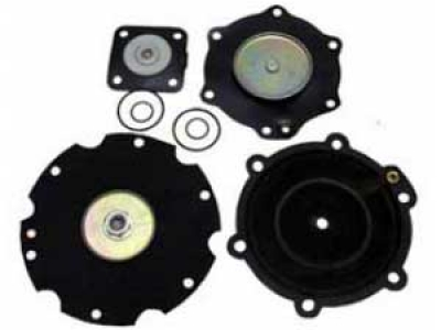 Supply all kinds of diaphragms
